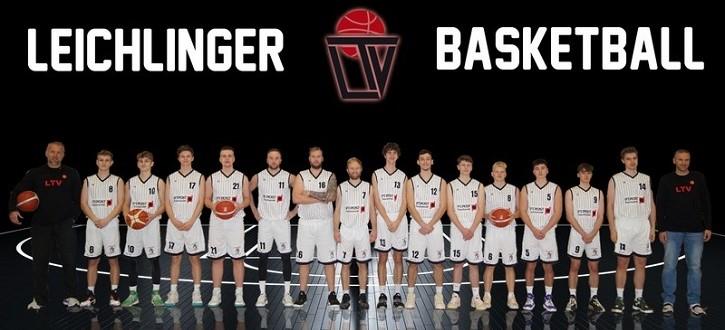 Leichlinger TV Basketball Kader